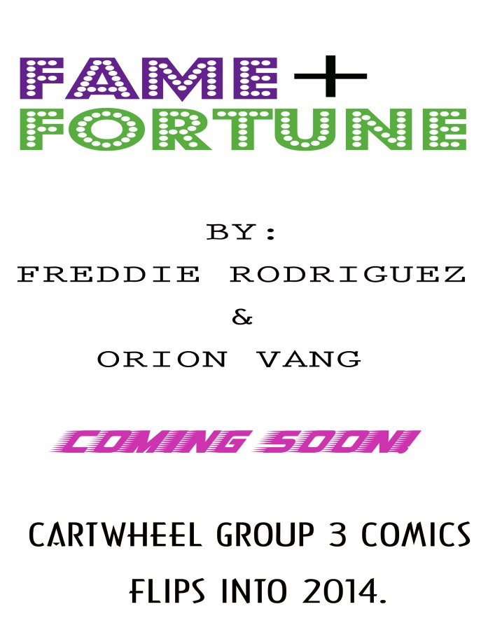 PromoFameandFortune